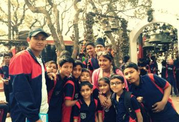 Green Mount Global School